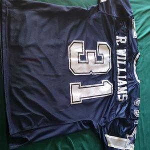 Reebok Shirts - Reebok Dallas cowboys jersey